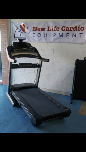 Nordictrack Commercial 2450 Gym Exercise Workout Treadmill Machine Elliptical Equipment for Sale in Long Beach, CA