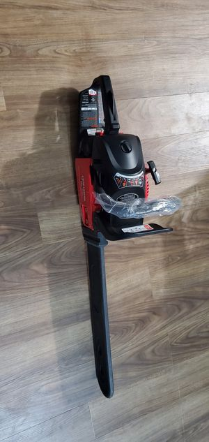 Craftsman 46cc Chainsaw for Sale in Nashville, TN