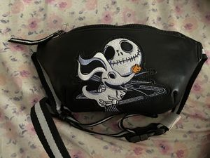 Nightmare before Christmas Fanny pack loungefly for Sale in Glendale, CA