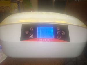 Egg incubator for Sale in Las Vegas, NV
