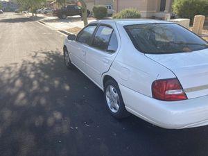 2001 Nissan Altima for Sale in Phoenix, AZ