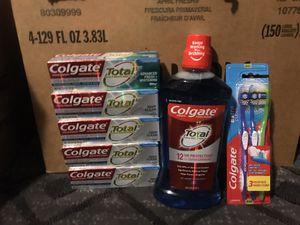 Colgate for Sale in Stockton, CA