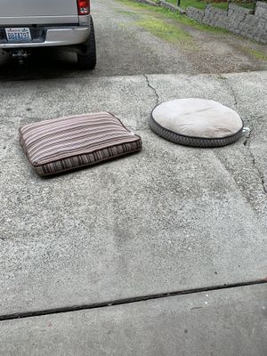Kirkland dog bed for Sale in Tacoma, WA
