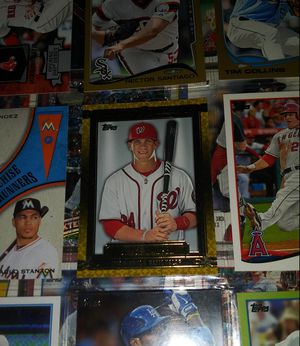 Baseball Cards TOPPS MLB TRADING CARDS for Sale in Allentown, PA