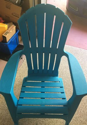 2 Patio or pool chair for Sale in FL, US