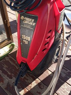 Electric Pressure Washer for Sale in Indianapolis,  IN