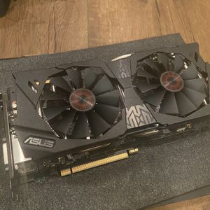 ASUS GTX 970 4GB Graphics card for Sale in Los Angeles, CA