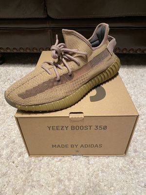 """Yeezy Boost 350 V2 """"Earth"""" size 12.5. Brand New for Sale in Bellevue, WA"""