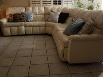 Leather Sectional for Sale in Tolleson,  AZ