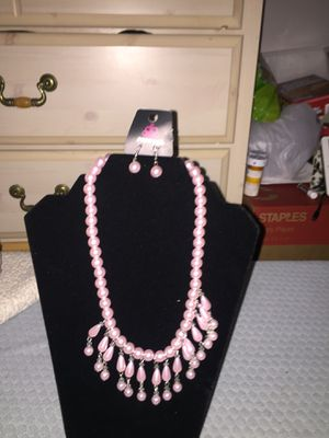 necklace set for Sale in McLean, VA