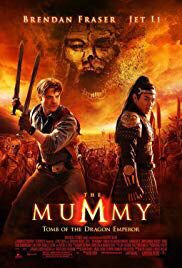 The Mummy: Tomb of the Dragon Emperor Digital code only for Sale in Tigard, OR