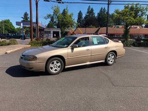 2004 Chevrolet Impala for Sale in Portland, OR