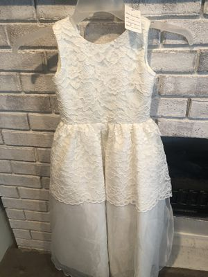 New communion/flower girl dress for Sale in New Britain, CT