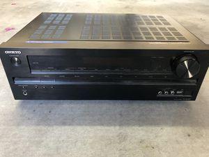 Onkyo TX-SR309 5.1 Channel Home Theater AV Receiver for Sale in Gilbert, AZ