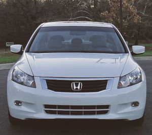 Runs Great Immaculate Condition Honda Accord for Sale in Des Moines, IA