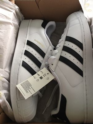Superstar Adidas. Size 12 for Sale in Columbus, OH