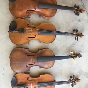 Old violin lot for Sale in Walnut, CA