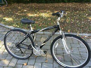 Trek USA 7300 mens aluminum bike mans mountain hybrid road 29er bicycle for Sale in Arlington, TX