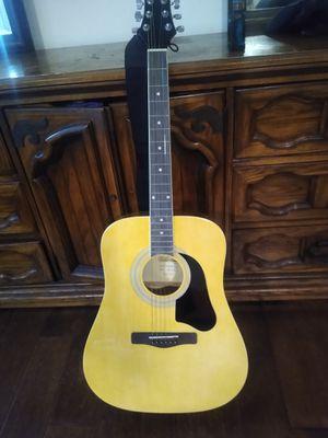 Silvertone guitar for Sale in Lexington, SC