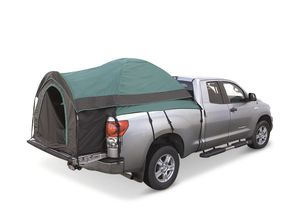 Pick Up Truck Tent Camping Tents Pickup Bed Fits Full Size Trucks Sleeps 2 for Sale in Sacramento, CA