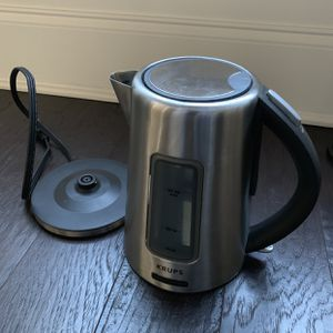 Kettle (Electric) for Sale in Duluth, GA