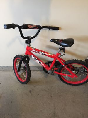 """Kids 18 """" bikes each 10$ for Sale in Victor, NY"""