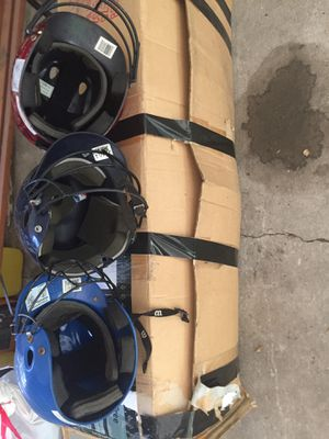 3 Child Helmets ⛑ sold individually... for Sale in Brooksville, FL
