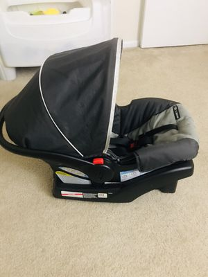 Infant car seat for Sale in Darnestown, MD