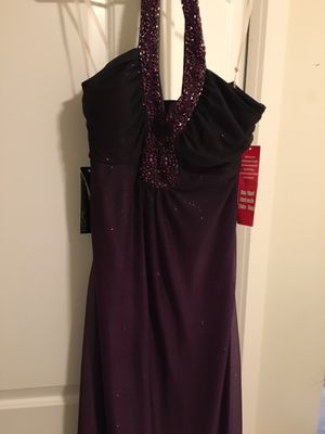 Sparkley Beaded Dress Size 8 for Sale in Snohomish, WA