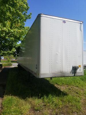 2010 UTILITY SEMI TRAILER 53ft for Sale in Kent, WA
