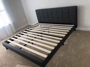 King bed for Sale in Centreville, VA
