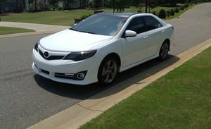 2012 toyota camry excellent conditions fwd_wheels for Sale in Austin, TX