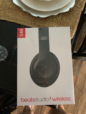 Beats brand new headphones for Sale in Hemet, CA