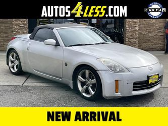 2008 Nissan 350Z for Sale in Puyallup,  WA