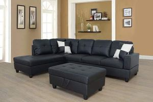 Brand new sectional sofa couch for Sale in Wheeling, IL