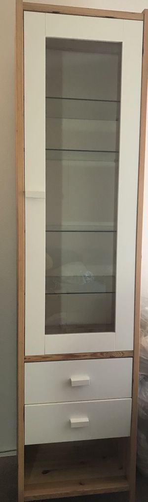 Stylish and functional Storage cabinet for Sale in San Diego, CA