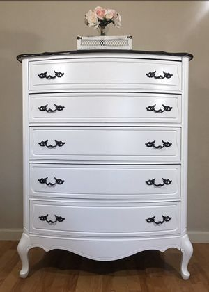 Gorgeous Vintage French Dresser for Sale in Modesto, CA