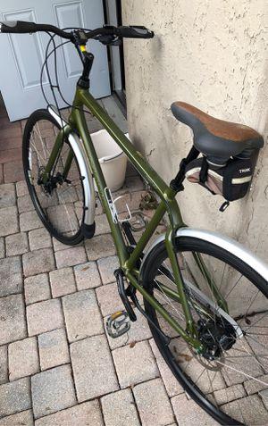 Giant Transend medium alloy bike for Sale in Fort Lauderdale, FL