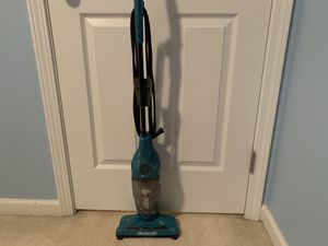Blue Dirt Devil Vibe Stick Vacuum Works Good for Sale in NC, US