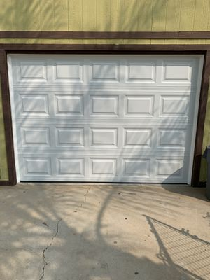 Garage door for Sale in Rancho Cucamonga, CA