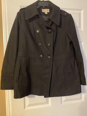 Michael Kors XL Pea Coat for Sale in Kennesaw, GA