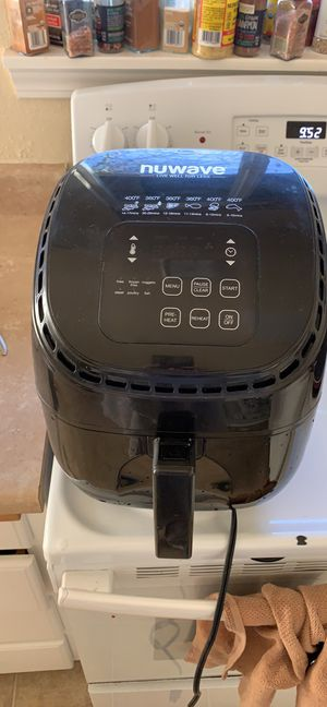 NuWave Air Fryer for Sale in Southgate CPO, OR