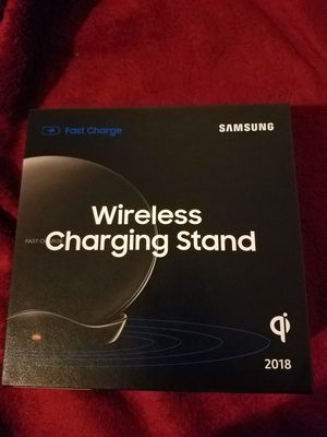 Samsung wireless charging for Sale in Tacoma, WA