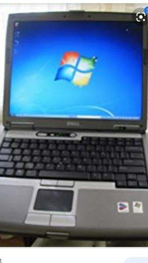 Dell Latitude Windows Vista for Sale in Jersey City, NJ