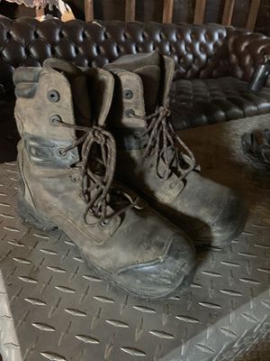Justin Work Boots for Sale in Columbus, OH