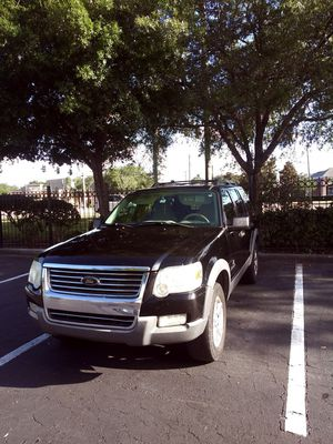 ford explorer v6 4.0 year 2006 for Sale in Tampa, FL