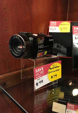 Besteker Camcorder for Sale in Chicago, IL