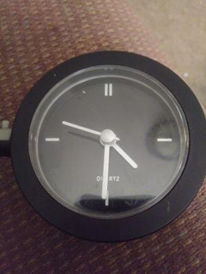 Small Black Alarm Clock for Sale in Wichita, KS