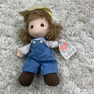 Precious moments cowgirl doll for Sale in Longview, WA