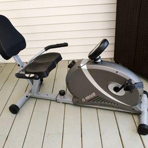 Excercise bike 15-4800r for Sale in Cincinnati, OH
